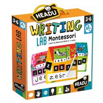 Слика на Училиште за пишување - Монтесори
