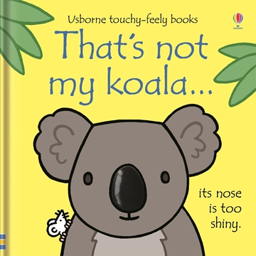 Слика на That's not my koala...