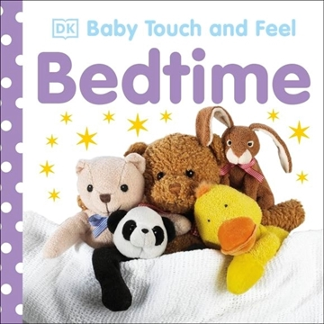 Слика на Baby Touch and Feel Bedtime
