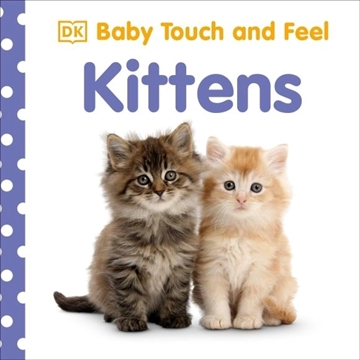 Слика на Baby Touch and Feel Kittens