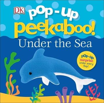 Слика на Pop-Up Peekaboo! Under The Sea