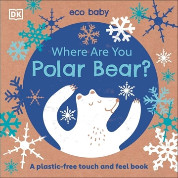 Слика на Eco Baby Where Are You Polar Bear?