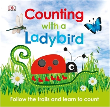 Слика на Counting with a Ladybird