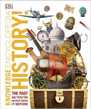 Слика на Knowledge Encyclopedia History!