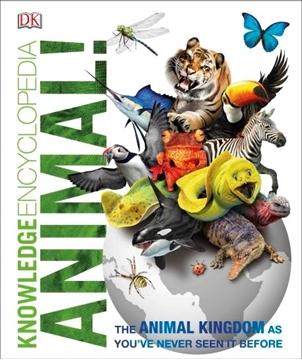 Слика на Knowledge Encyclopedia Animal!