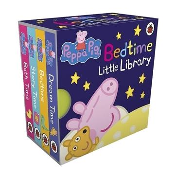 Слика на Peppa Pig: Bedtime Little Library