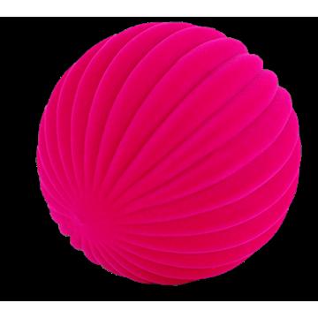 Слика на Тактилна топка - Rubbabu (Розова, Ø 10 cm) Возрaст: 1 г+