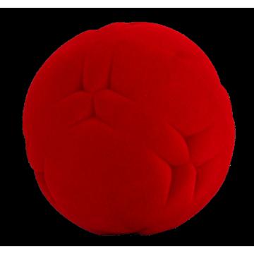 Слика на Тактилна топка - Rubbabu (Црвена, Ø 10 cm) Возрaст: 1 г+