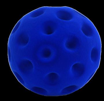 Слика на Сензорна топка - Rubbabu (Сина, Ø 10 cm) Возрaст: 1 г+