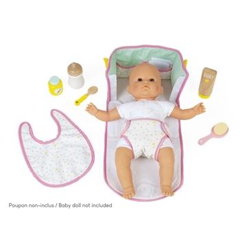 Слика на Детска чанта за пресоблекување на бебето