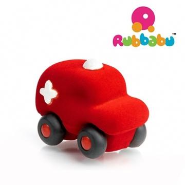 Слика на Амбулантско возило - Rubbabu (10 cm)
