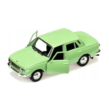 Слика на Wartburg 353 (1966) Green 1:34-1:39 - Welly