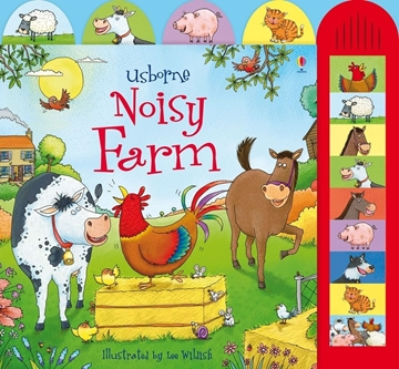 Слика на Noisy Farm