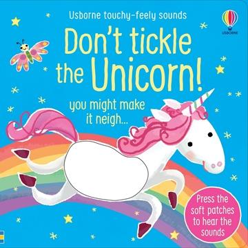 Слика на Don't Tickle the Unicorn!