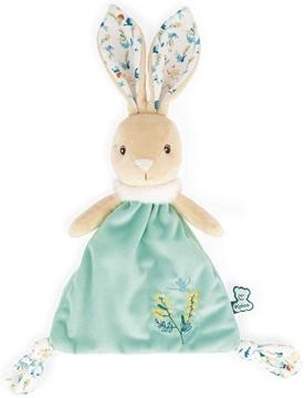 Слика на Мека играчка за бебиња ЗАЈАЧЕ - Kaloo (20cm)
