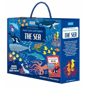 Слика на Travel, Learn and Explore. The Sea