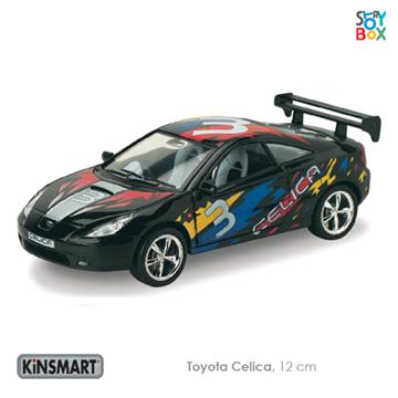 Слика на Toyota Celica